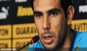Herrera viaja para os Emirados Árabes